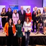 """Exitosa III cumbre de Liderazgo Femenino  """"La ola se vino encima, las mujeres agarramos vuelo"""""""