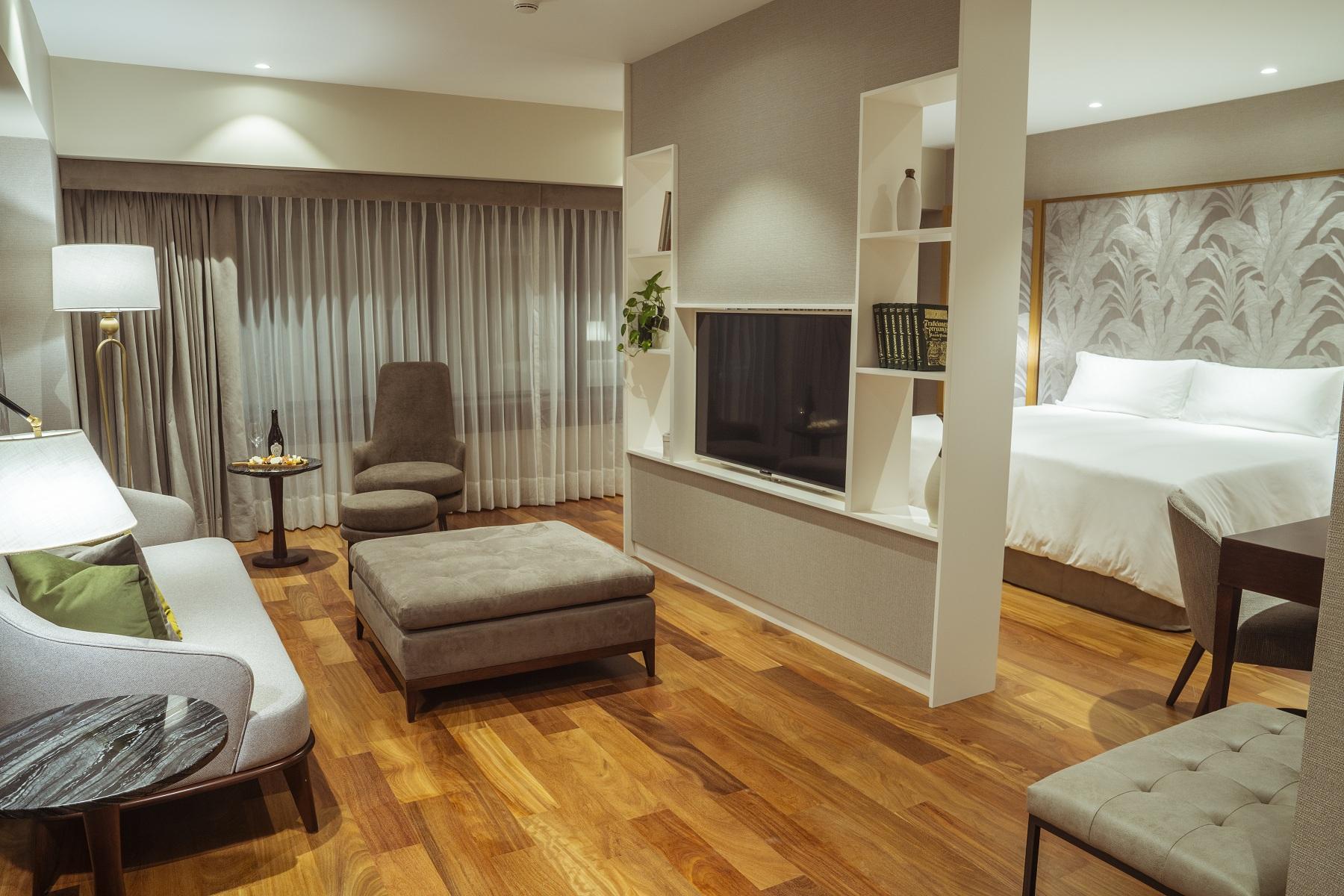 Accor abre las puertas de  Manto Hotel Lima MGallery