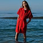 Lacoste; un verano en el mediterráneo