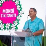 MONOI TIKI TAHITI LANZA PROGRAMA SOLIDARIO QUE BUSCA  MEJORAR LA CALIDAD DE VIDA DE LA TERCERA EDAD