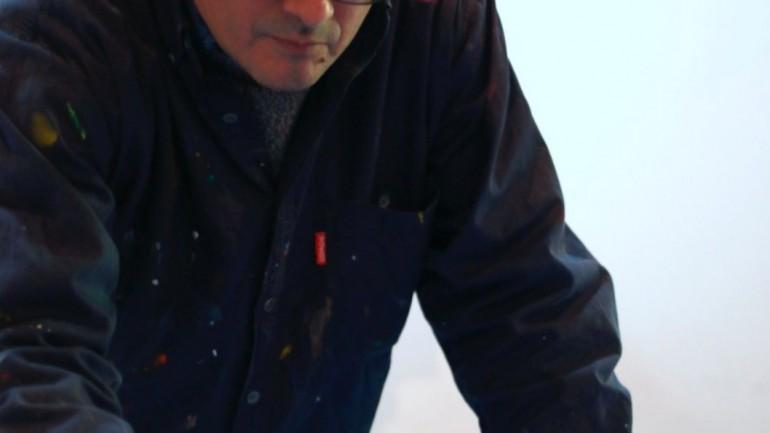 """LEONARDO VALDÉS """"VALGUTIÉ"""": ARTISTA PRESENTE, CONSCIENTE Y CON SENTIDO DIFERENCIAL"""