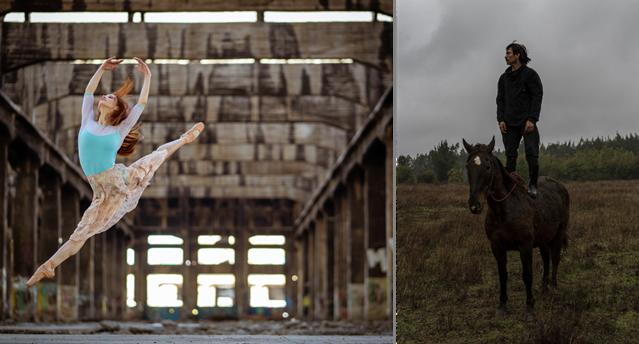 TALENTO LATINO PRESENTE EN LOS SONY WORLD PHOTOGRAPHY AWARDS 2020 CHILENOS MUESTRAN AL MUNDO LA BELLEZA Y LOS CONTRASTES A TRAVÉS DE LA FOTOGRAFÍA